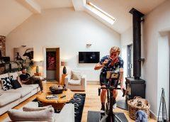 Optimum Exercise Bike
