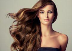 Natural Hair Essentials for Hair