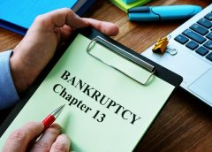 Before Filing Bankruptcy