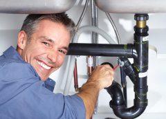 Repair your Plumbing