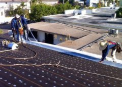 Avoid Costly Commercial Roof Repairs